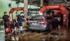 Lavage auto à Kontich