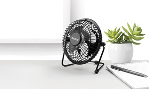 Mini ventilateur de bureau USB
