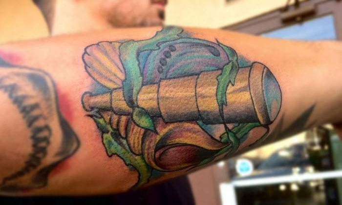 4281b7c06 Up to 50% Off Tattooing Services On Tustin