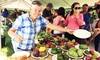 The Fruit and Spice Park - Redland Coconut Palm Estates: Admission for One, Two, or Four To The Summer Fruit Festival at The Fruit and Spice Park (Up to 50% Off)