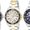 Invicta Pro Diver Men's Stainless Steel Chronograph Watch