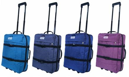 Outdoor Gear Trolley Suitcase
