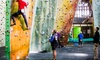 Undercover Rock Ltd - Bristol: Climbing Package with Lifetime Membership at Undercover Rock and The Climbing Academy (Up to 55% Off)