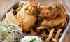 Nick's Cove Restaurant, Oyster Bar - Northwest Marin: Steak and Seafood for Dinner at Nick's Cove (Up to 51% Off)