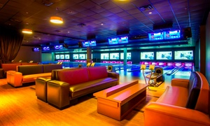 Up to 61% Off Bowling Package at iT'Z Family, Food and Fun at iT'Z Family, Food and Fun, plus 6.0% Cash Back from Ebates.