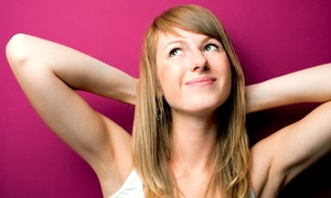 Ultimate Image Skin Care: Six Laser Hair-Removal Sessions on a Small, Medium, or Large Area at Ultimate Image Skin Care (Up to 81% Off)
