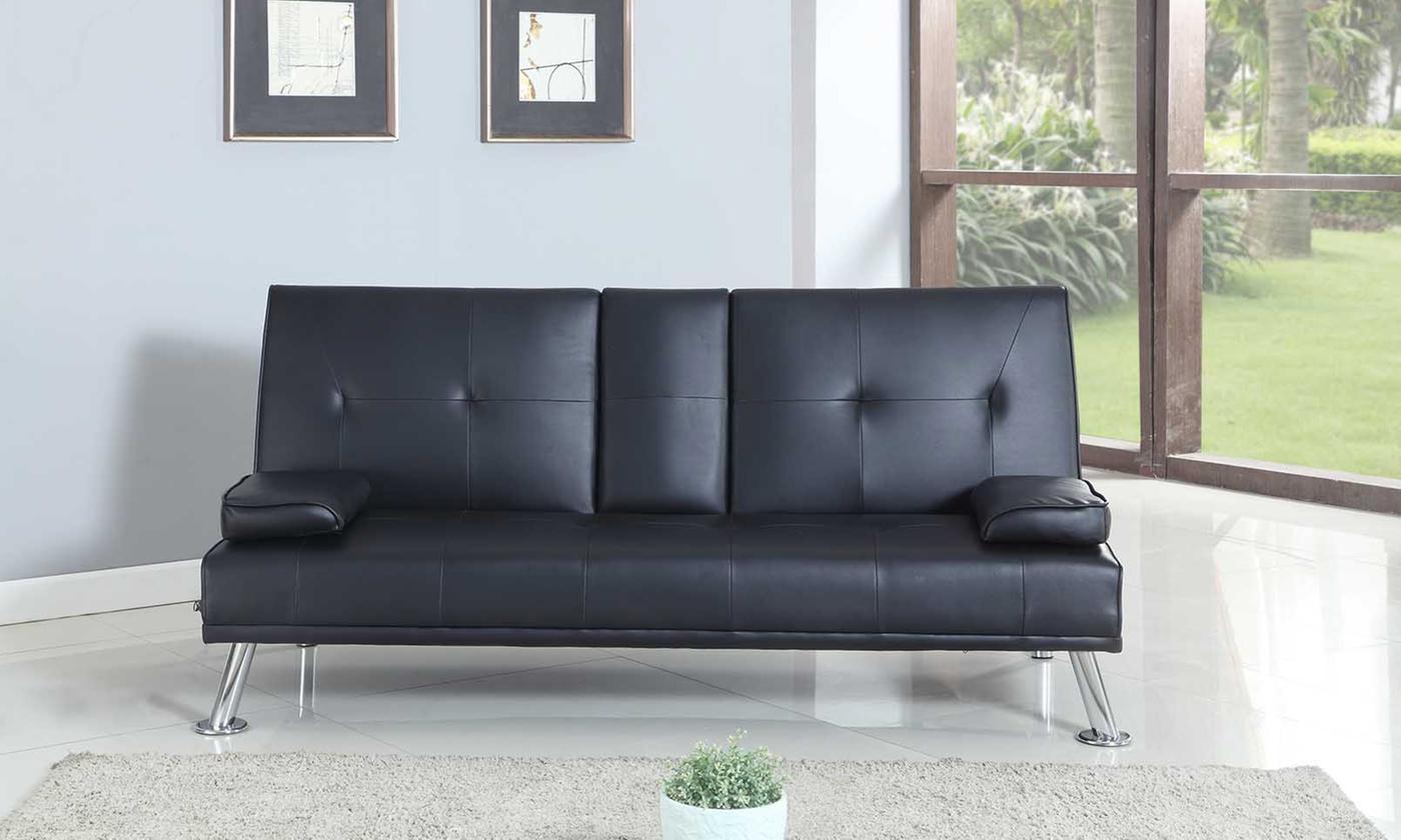 reel sofa bed
