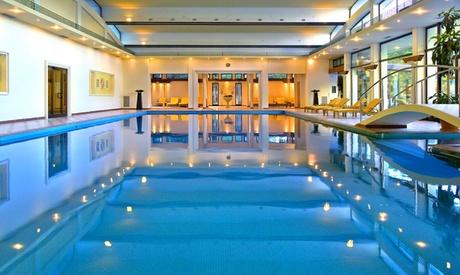 Offerta vacanza Hotel President Thermal&Spa Resort a prezzo scontato