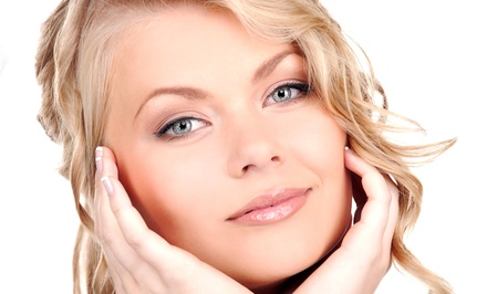 Custom Facial, Massage, or Cucumber Body Wrap with a Full-Body Massage at Jante Beauty Boutique (Up to 53% Off)