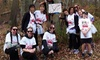 rUNDEAD - Massapequa: Admission for One, Two or Four to rUNDEAD Zombie Run and Fall Festival (Up to 44% Off)