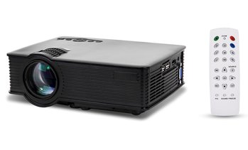 GoClever FullHD led-projector