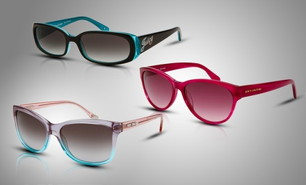Juicy Couture Women's Sunglasses. Multiple Styles Available. Free Returns.