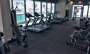 Fit 23 - Wellness Hub: Gym Membership with Access to Facilities for Up to One-Year at Fit 23 - Wellness Hub (Up to 64% Off)