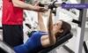 Treningi personalne, dieta i inne
