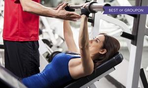 Barbell Loft: Pakiet treningów personalnych i opieki dietetycznej z konsultacją od 144,99 zł w Barbell Loft (do -54%)