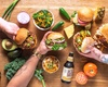 Up to 40% Off Food and Drink at Guerilla Burger