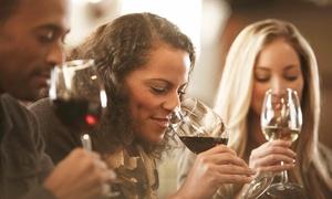 Weinhaus Ökonomierat August E. Anheuser: Entdeckerweinprobe für bis zu 6, 8 oder 10 Personen vom Weinhaus Ökonomierat August E. Anheuser (bis zu 78% sparen*)