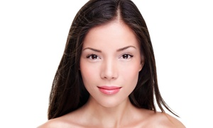 Skin and Body Fitness: Laser Eye Therapy for Darkness and Puffiness from R180 at Skin & Body Fitness (Up to 70% Off)