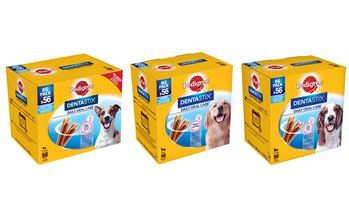 Snack Pedigree Dentastix per cani