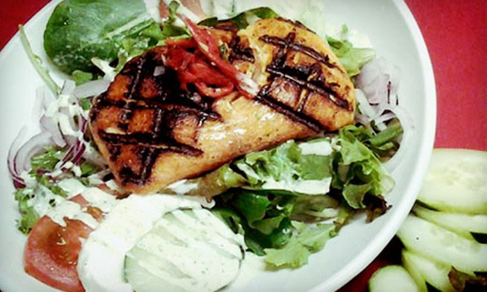 The Skinny Italian Kitchen - Desert Ridge: $10 for $20 Worth of Italian Food at The Skinny Italian Kitchen