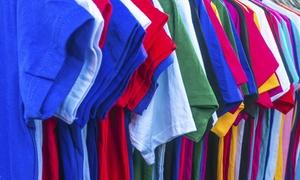 Maglia Stampata: T-shirt o polo personalizzata con stampa monocolore lato cuore da Maglia Stampata (sconto fino a 54%)