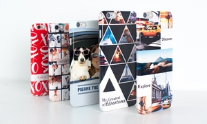 Photobook Canada: One or Two Personalized iPhone Slim Cases from Photobook Canada (Up to 71% Off)
