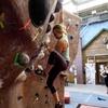 Up to 34% Off Indoor Climbing at MetroRock Indoor Climbing