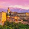 Granada: 1, 2, 3 o 5 noches con opción a cena
