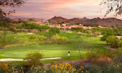 Up to 54% Off Golf Package at Lookout Mountain Golf Club