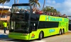 Up to 40% Off Miami City Tour from 305DoubleDecker