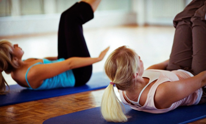 Newport Fitness for Women - Newport Beach: $60 Worth of Gym Membership and Classes