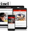 "95% Off Sunday Subscription to ""Sun Sentinel"""