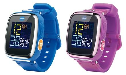 VTech 2nd Generation Kidizoom Smartwatch DX