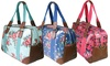Miss Lulu Oilcloth Travel Bags : Miss Lulu Oilcloth Travel Bags