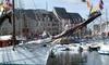 Inter Hôtel le Goëlo - Paimpol: Proche Île de Bréhat : 1 à 3 nuit(s) avec petit-déjeuner et coffret gourmand breton en option au Goëlo pour 2 personnes