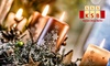 Wertgutschein Kerzen & Deko
