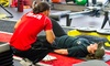 Up to 82% Off Gym Membership at Retro Fitness (Albany)