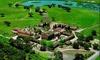 Toledo: 1 o 2 noches en hotel 5* con spa y safari
