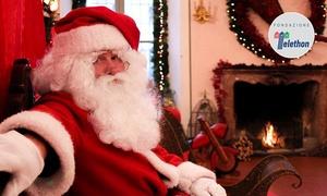 La Casa Bergamasca di Babbo Natale: Fino a 4 ingressi alla Casa Bergamasca di Babbo Natale (sconto fino a 41%)