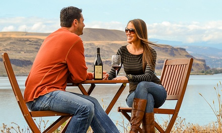 Wine Tasting for Two or Four at Jacob Williams Winery (Up to 50% Off)