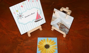 Mojo Printing: Assorted Poster Prints on MDF Board from R299 with Mojo Printing (Up to 61% Off)