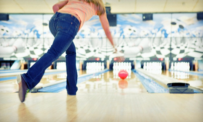 Wynnewood Lanes - Ardmore: $10 Worth of Bowling and Snacks
