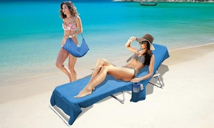Towel Lounger Bag for £3.98