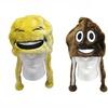 Emoji Peruvian Beanies