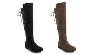 Olivia Miller Smithtown Riding Boots