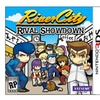 River City: Rival Showdown Limited Riki Keychain Edition for 3DS