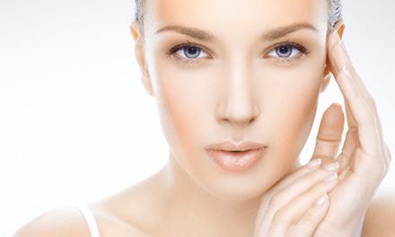 Soin du visage anti âge à l'acide hyaluronique à 19,90 € au lieu de 70 chez SThétique Studio