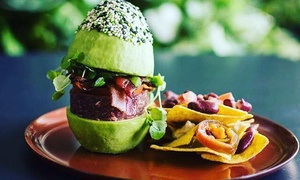 Avo Avo: Choice of Main Course for Two or Four at Avo Avo (Up to 53% Off)