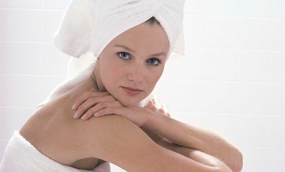 image for Spa Day with a Choice of Treatment and Refreshments at Moor Hall Hotel and Spa (Up to 49% Off)