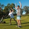 Supa Golf: All-Day Pass